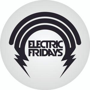 Electric Fridays @ Feb Episode!