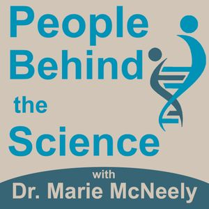 338: Industrious Scientist Developing Dynamic RNA-Based Diagnostics for Disease -Dr. Dave Messina