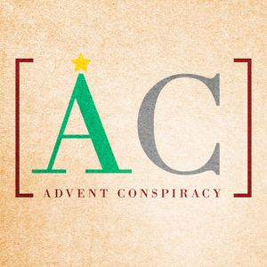 Advent Conspiracy Part 3 Love All