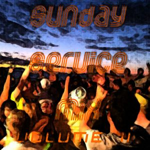 Sunday Service Mix - Volume 02