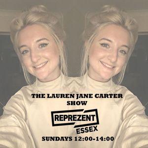 Reprezent Essex - The Lauren Jane Carter show - 13/08/2017
