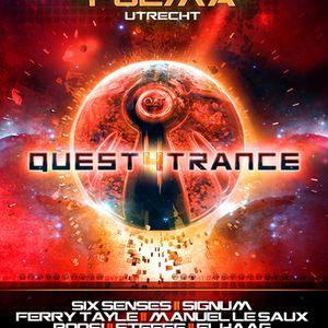 ReOrder - Live @ Quest4Trance - Utrecht (Club POEMA) [12-05-2012]