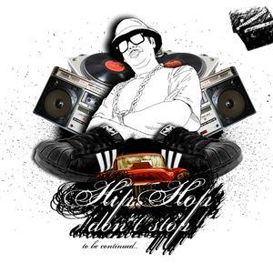 Hip Hop Don't Stop (Part II)