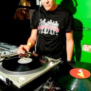 DJ Alfredo @ Amnesia, Ibiza 1985