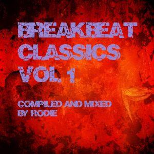 Breakbeat Classics Vol. 1 (Disc 2)