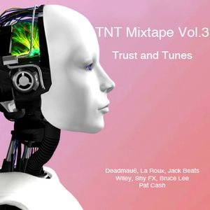 TNT Mixtape Vol.3 - Trust and Tunes