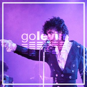 PRINCE Tribute House Mix | Go Levin