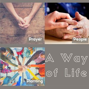 A Way of Life - Everyone a Witness 'Words' (Carl Maidment) 25th September 2016