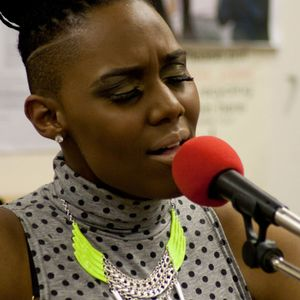 Under The Radar Live Sessions on Brooklands Radio with Stacey Skeete 12 January 2014