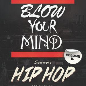 Blow Your Mind.Vol.2 by Dj Phenom