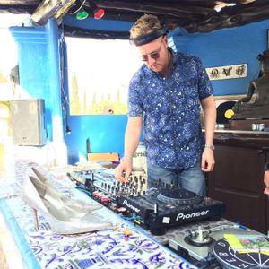 Breese @ Pikes On Sundays — Ibiza