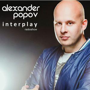 Alexander Popov - Interplay Radioshow 115 (02-10-16)