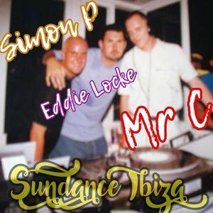 90's Ibiza Commercial Dance MiniMix