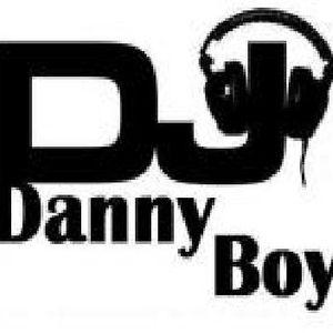 Dj Dannyboy - Förkröks Mixen