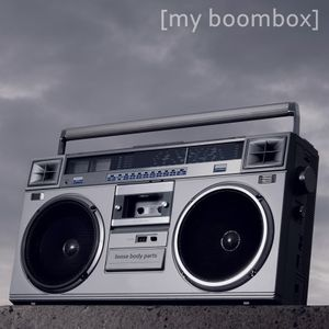 [my boombox]