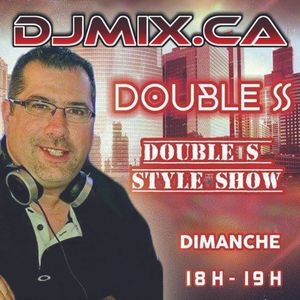 Double S - End of the Year (2017-12-31) DJMIX.CA