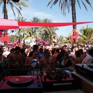 Beach Party - Vol 1