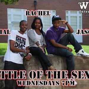 4-4-2012 Battle of the Sexes: Ways to break up