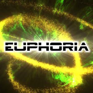 EUPHORIA ep.153 21-05-2017 (Loca FM Salamanca) DJ Correcaminos