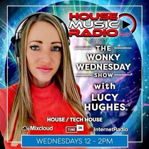 The Wonky Wednesday show by Lucy Hughes 28.4.21