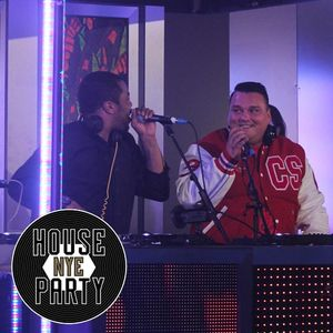House Party (NYE 2012) | Just Blaze Vs Charlie Sloth | Channel 4