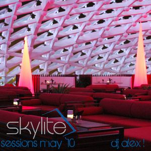Skylite Sessions May '10