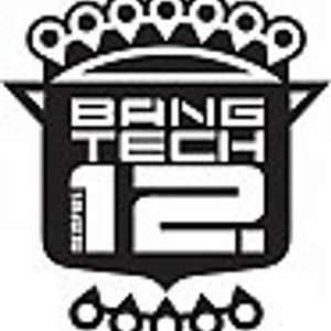 bang tech 12 . new years eve 2010 . danari