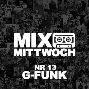 #13 MIXTAPE MITTWOCH |G-FUNK