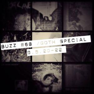 BUZZ 68 goth special