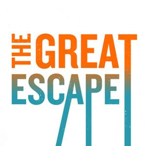 musicOMH's The Great Escape 2012 Podcast