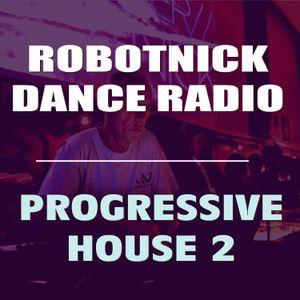 Robotnick Dance Radio - Progressive House 2