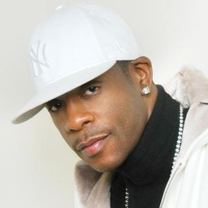"DJ Brother ""O"" Presents The Best Of Keith Sweat"