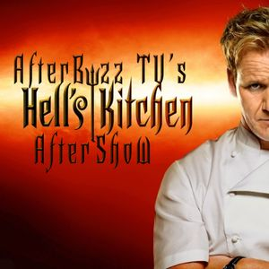Hell's Kitchen S:16   Dancing With The Chefs E:8   AfterBuzz TV AfterShow