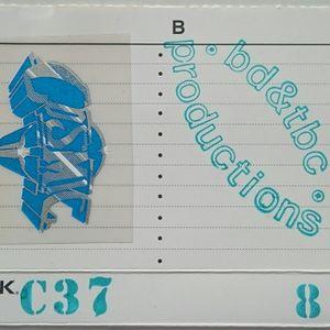 Cosmic C37\1981 mix Daniele Baldelli & TBC Lato A