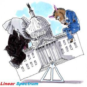 Linear Spectrum: Episode #1 Trump