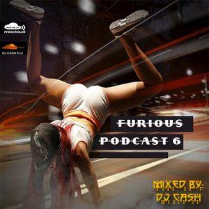 Furious Podcast 6 (2016 Bashment)