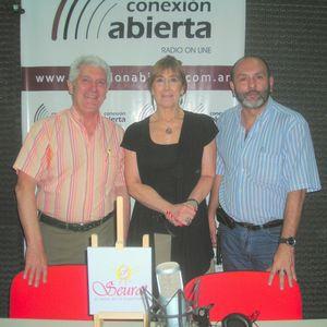 Entrevista a Horacio Ferrín