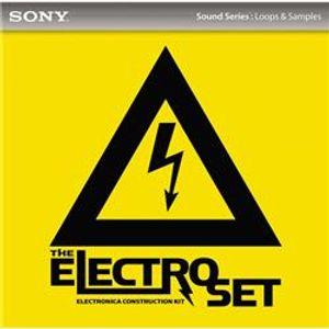 DJ Jack Initram - Electro Set
