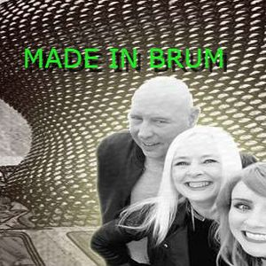 MADE IN BRUM with SOCIAL STATE.