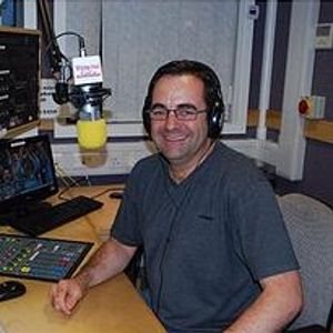 John Barker in the Morning - 20th March 2016 (Part 2)