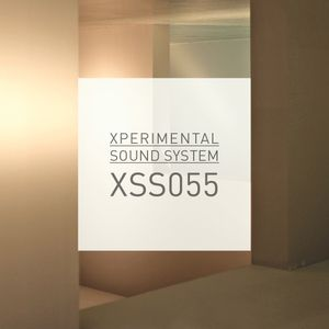 Xperimental Sound System: XSS055 / ISdeO