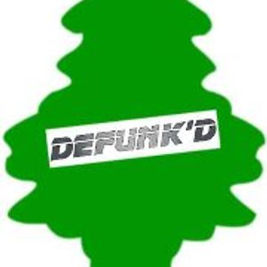 Kenny Campbell - Afterhours: Live at Defunk'd Forest Party 14th July