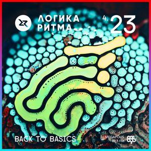 Logika Ritma 4.23 - Back To Basics