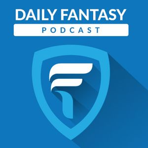 The Fantasy Insiders Daily Fantasy EPL Game Week 24 Podcast - 2/1/2016