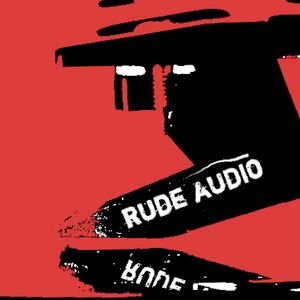Rude Audio - Mix Volume 3
