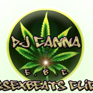 canna dnb 1 hour mix oct 2010