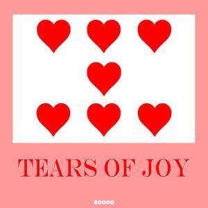 Tears of Joy Nr. 07 by DJ Longsleeve