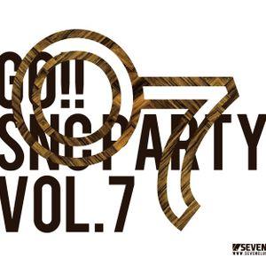 Go!!SNC!!Party!!vol.7
