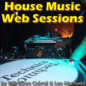 House Music Web Sessions - 29-08-2013 Edition