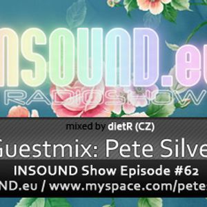 Insound Radioshow Pete Silver guestmix